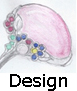 Leverington Jewelry design Designers